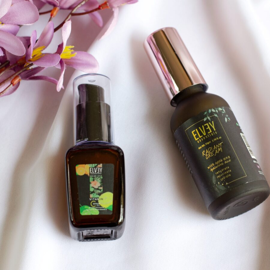 """Elvey Essentials """"Yours truly, Bae"""" Anti-Aging Kit 2"""